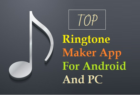 best ringtone maker app software
